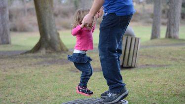 【発達障がい】体幹の弱さの原因は?遊びながら体幹を鍛えよう