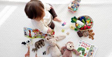 0歳~1歳の赤ちゃんが遊べる場所はここ!メリットもご紹介!