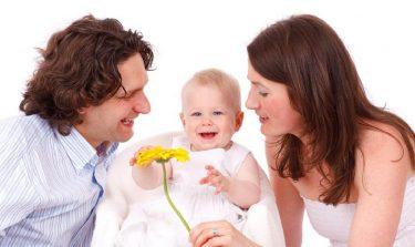 子育ては楽しいけれど大変の連続!毎日を笑顔で過ごす方法は?