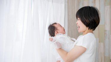 赤ちゃんが毎日しゃっくりする!しゃっくりが多い原因と止め方は?