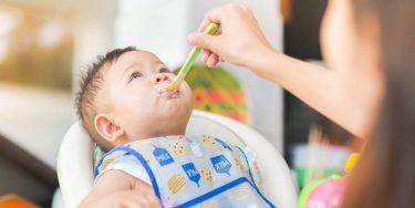 【生後10ヶ月】離乳食後期の楽ちんメニュー