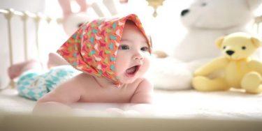 【生後3ヶ月】おすすめのおもちゃは?月齢に合うものを選ぼう!