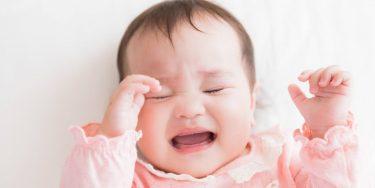 赤ちゃんのアレルギーが発症したときのライフハック