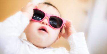 【保育士解説】赤ちゃんは目が見えない!?視力の発達に合う遊びとは?